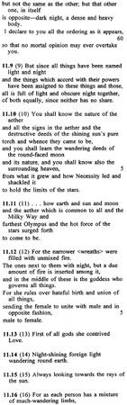 Parmenides c. 515 B.C.–c. 450 B.C.