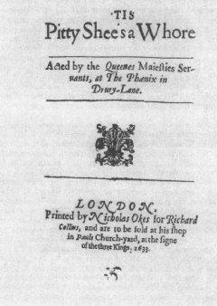 John Ford 1586?-1640?