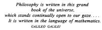 Galilei, Galileo 1564–1642